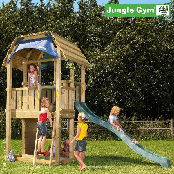 Jungle Barn