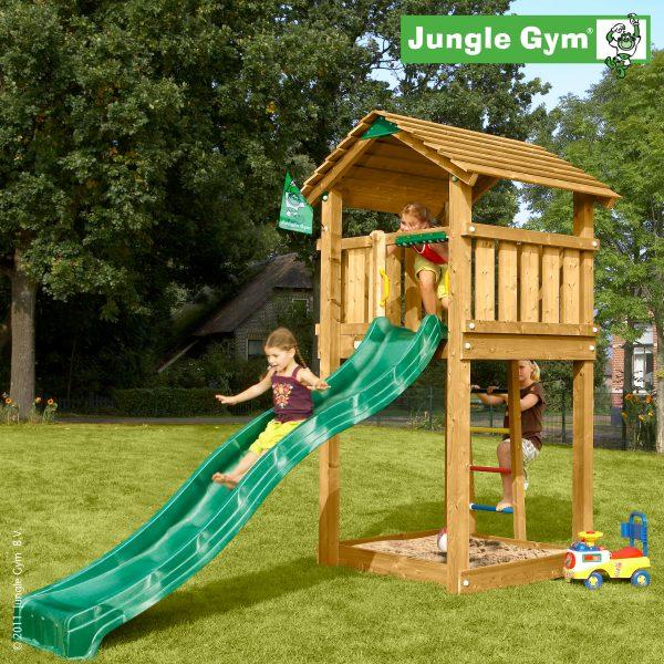 Jungle Cottage