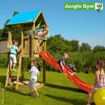 Jungle-Gym-Castle