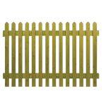 Picket-Fence
