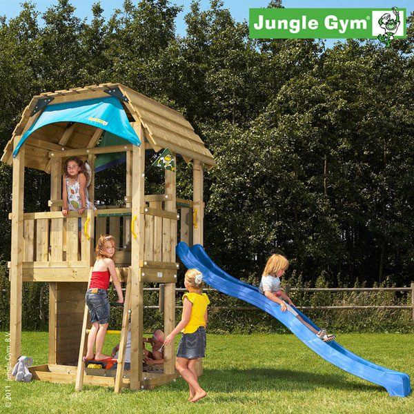 Jungle Gym Climbing Units
