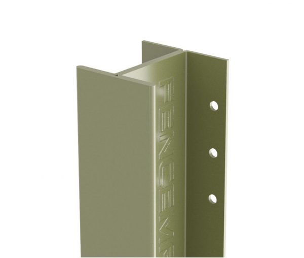 Olive Green Durapost 2.4m